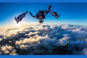 So funktioniert ein Fallschirm: Einblick in die Wissenschaft des Fallschirmsportes