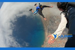 Recommendations for your first skydive