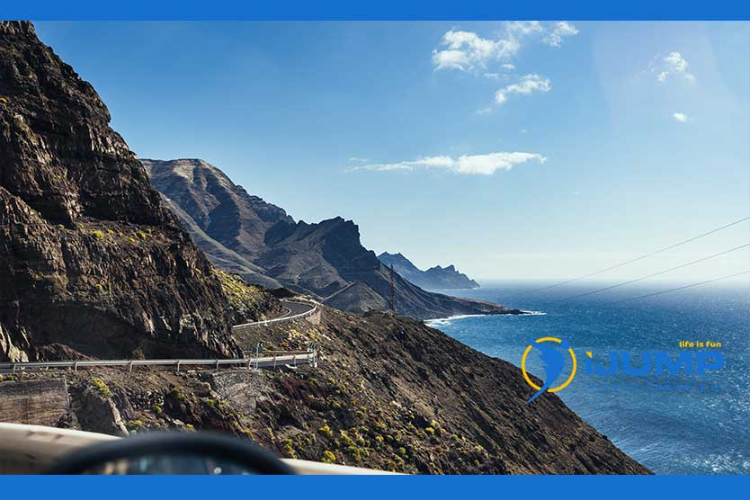 How to get around Gran Canaria: the key to not missing anything