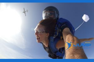 Skydiving: discover all the different disciplines