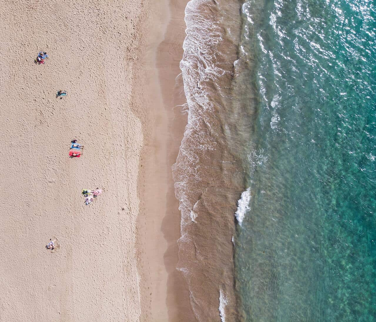 The best beaches of Gran Canaria