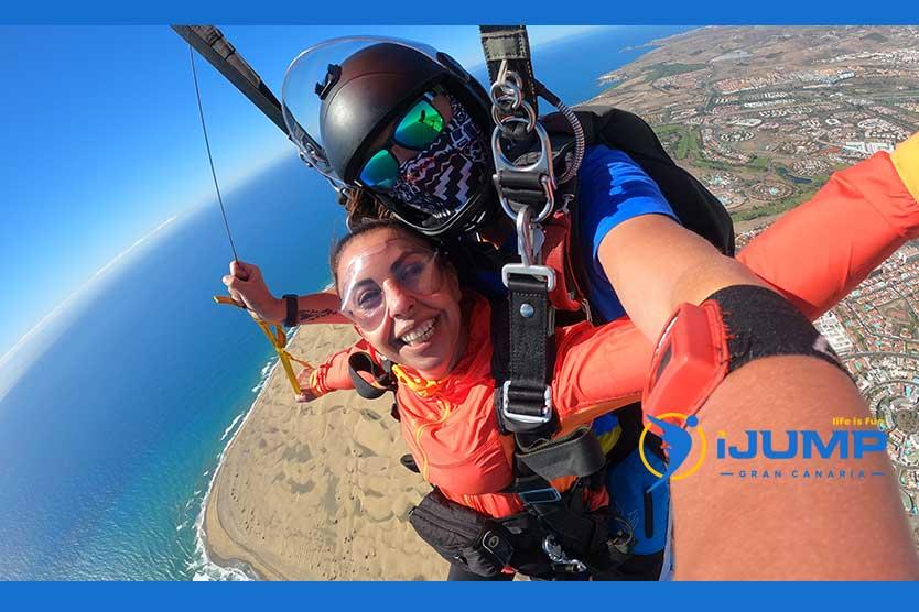 Consejos para saber qué ropa llevar a un salto en paracaídas