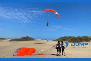 ¿En qué consiste el paracaidismo? Todo lo que necesitas saber