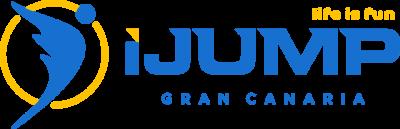 IJUMP LOGO FC - long BLUE